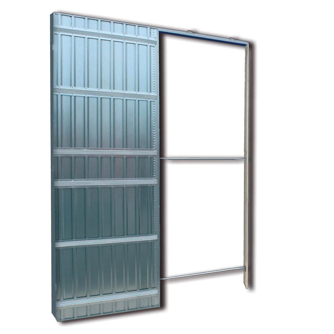 Scrignotech Doortech By Scrigno Controtelaio Per Porte Scorrevoli Misure Standard Cartongesso Gruppo Edile S R L